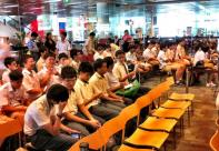 ASP: lớp thi học bổng ASEAN, A*STAR