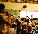 Hình ảnh kỳ thi APMOPS 2012 tại Singapore