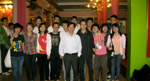 Hexagon Alumni Meeting