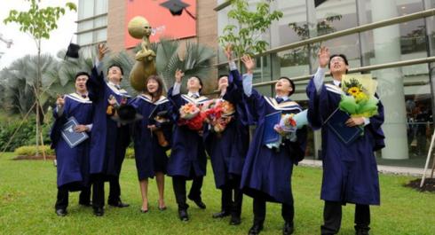 Học bổng Singapore dành cho SV Việt Nam năm 2012
