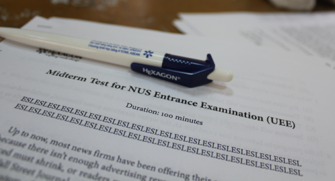 Hướng tới kỳ thi UEE 2013