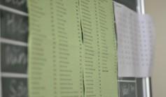 Ngày 17 tháng 2 năm 2013: Kiểm tra xếp lớp UEE K6 cho năm 2014