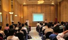 Triển lãm giáo dục Mỹ do IIE Vietnam tổ chức