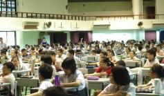 Kinh nghiệm thi APMOPS: toán châu Á Thái Bình dương