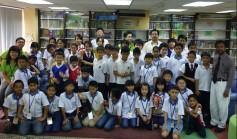 Olympic toán Hà Nội Mở rộng: đề thi  HOMC 2007