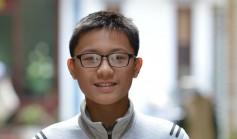 Chúc mừng Vũ Quang Minh vượt qua kỳ thi AEIS