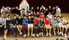 Lịch thi APMOPS 2014: từ ban tổ chức