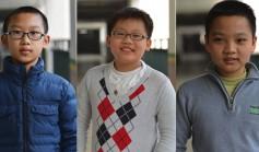 Cập nhật kết quả thi APMOPS 2014 Mock
