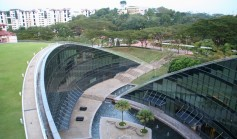 Kết quả thi UEE 2014 vào NTU, Singapore