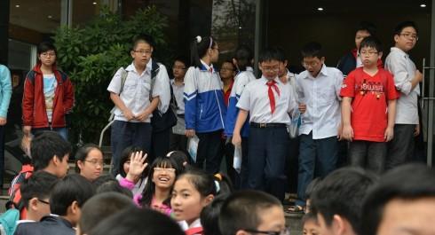 Đề thi và đáp án kì thi APMOPS 2014