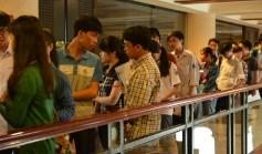 Tường thuật kỳ thi học bổng ASEAN 2014
