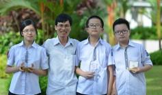 Vòng chung kết APMOPS 2014: tường thuật từ Singapore