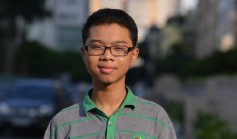 Đỗ Hoàng Nam Hiếu, Trịnh Lê Quang: học bổng SJI 2014