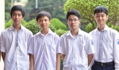 Kết quả học bổng A*STAR, ASEAN 2014