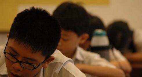 Kết quả thi APMOPS 2015: toán châu Á Thái Bình Dương