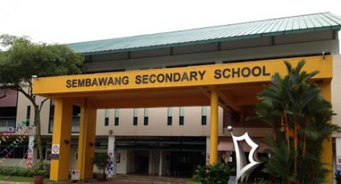 Hoàng Khánh Nam: trúng tuyển trường TH  Sebamwang