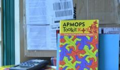 Thử sức mình với APMOPS 2016 từ tháng 9 và 10!
