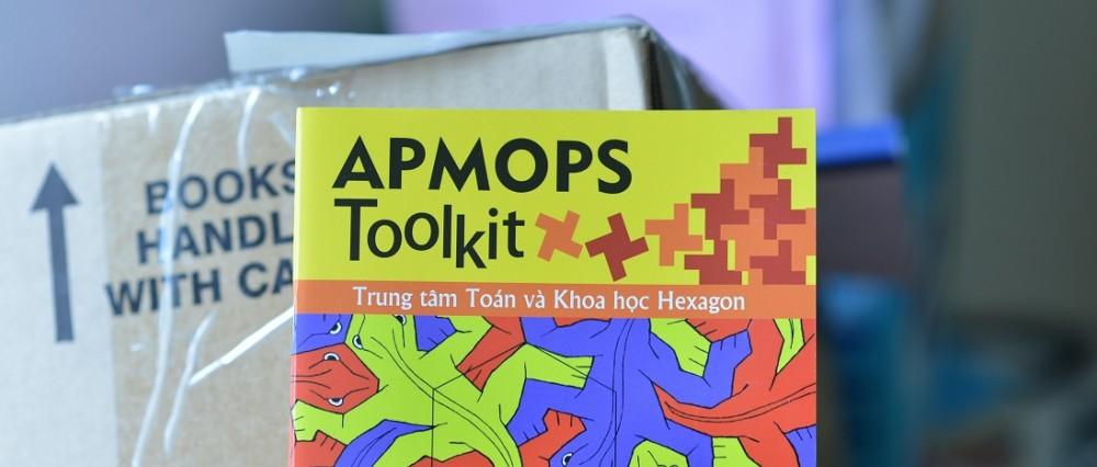 Thông báo về đợt thi thứ 2 cho APMOPS tại Hà Nội và Tp HCM
