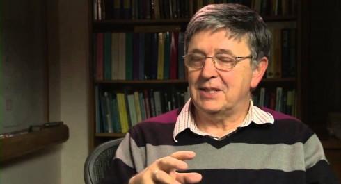 László Lovász nói về thi học sinh giỏi toán