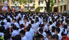 Kết quả thi học sinh giỏi lớp 9 Hà Nội 2016