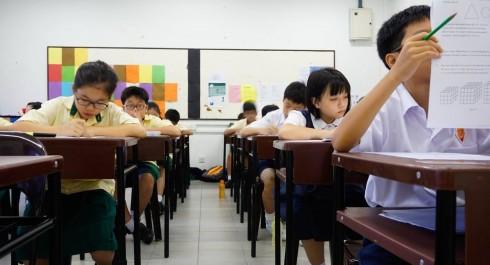 Kết quả thi APMOPS 2016: toán châu Á Thái Bình Dương