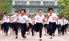 Kết quả xét tuyển lớp 6 Ams Hà Nội 2016