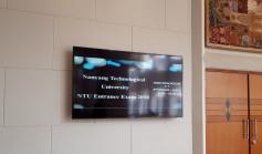 NTU tổ chức kỳ thi UEE 2018 tại Hà Nội