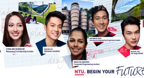 Kết quả tuyển sinh NTU, NUS (thi UEE 2018)