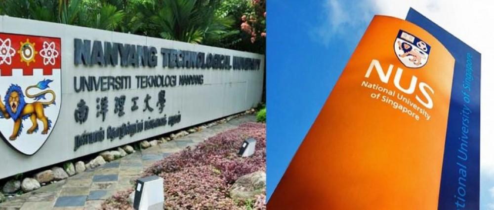 Thi thử UEE 2018-2019 vào các trường đại học công lập Singapore