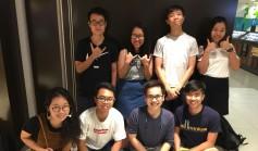 Thi học bổng ASEAN 2018
