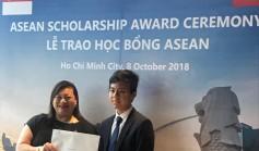 Khai giảng khóa ASP 20188-2019
