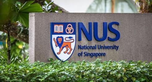 Đại học NUS tổ chức thi UEE năm 2019