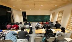 Khóa UEE K13, thi vào NTU, NUS, Singapore, và các nước khác