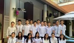 Thi tuyển sinh đại học công lập Singapore 2020