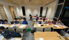 Các lớp năng khiếu toán học Mathley, và ôn thi 6 AMS