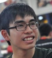 Hoàng Tấn Vinh