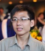 Nguyễn Lâm Phúc