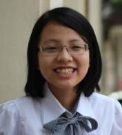 Nguyễn Kiều Trinh