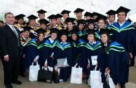 Học bổng CN Yang cho sinh viên NTU