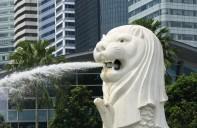 Học bổng chính phủ Singapore