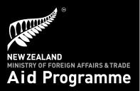 ASEAN scholarship của chính phủ New Zealand