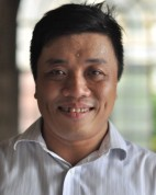 Nguyễn Thế Toàn